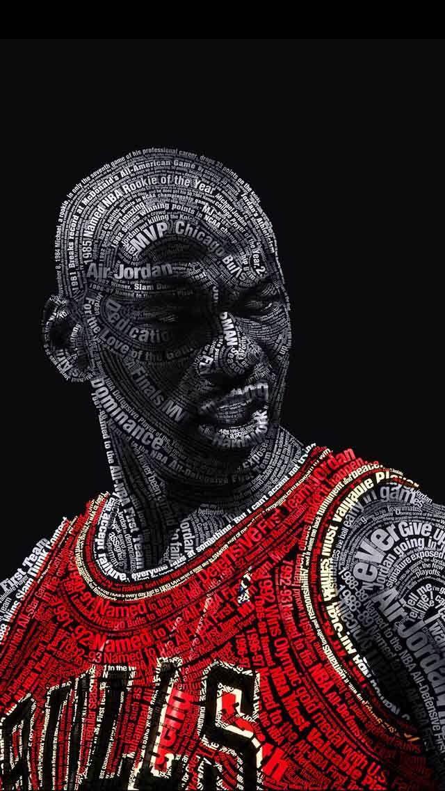 Photo Wallpaper Michael Jordan Art Michael Jordan Pictures Michael Jordan Wallpaper Iphone