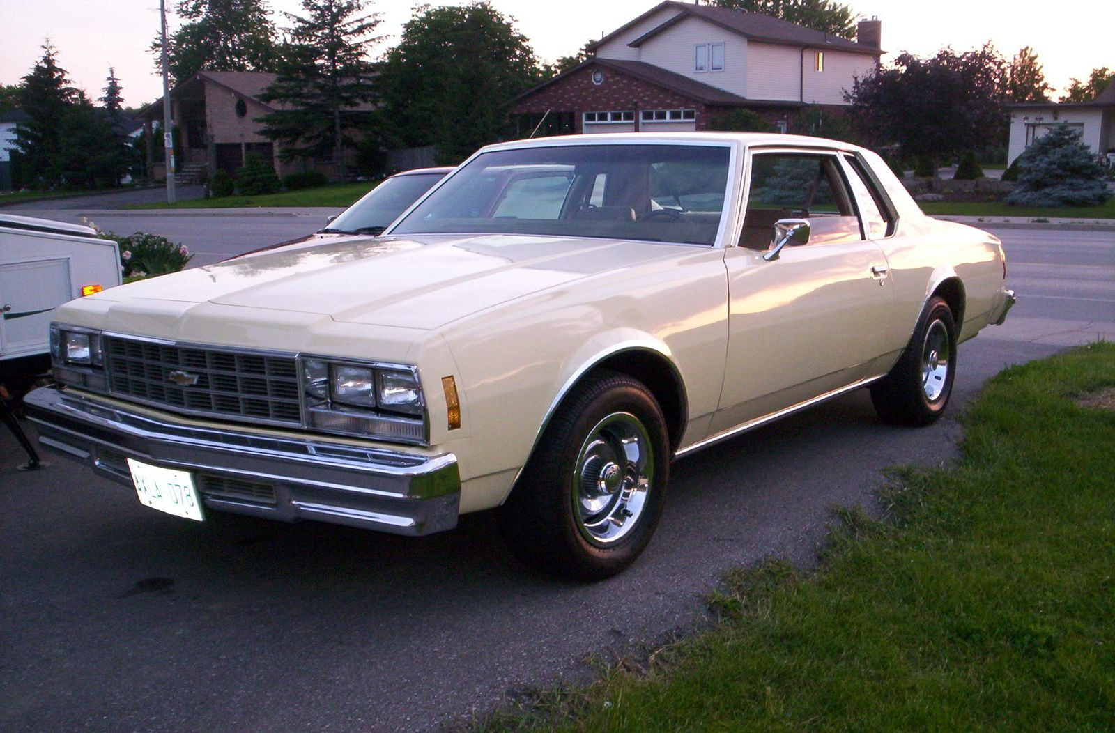 1978 Chevrolet Impala Pictures Cargurus Chevrolet Impala Classic Cars Trucks Chevy Chevrolet