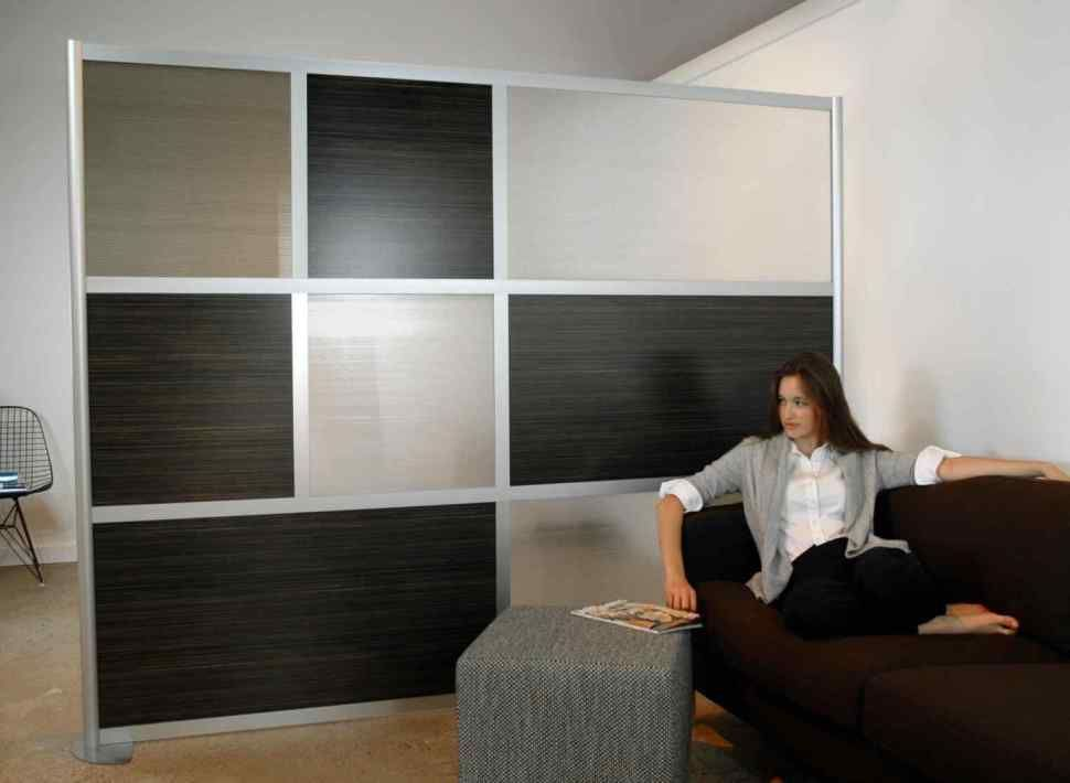 Rhpinterestcom Ikea Fake Wall Room Divider Studio ...