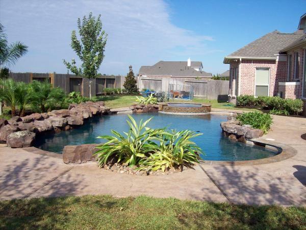 $45-$50k Pool Prices | Pool Design Ideas | Custom Pool Designs ...
