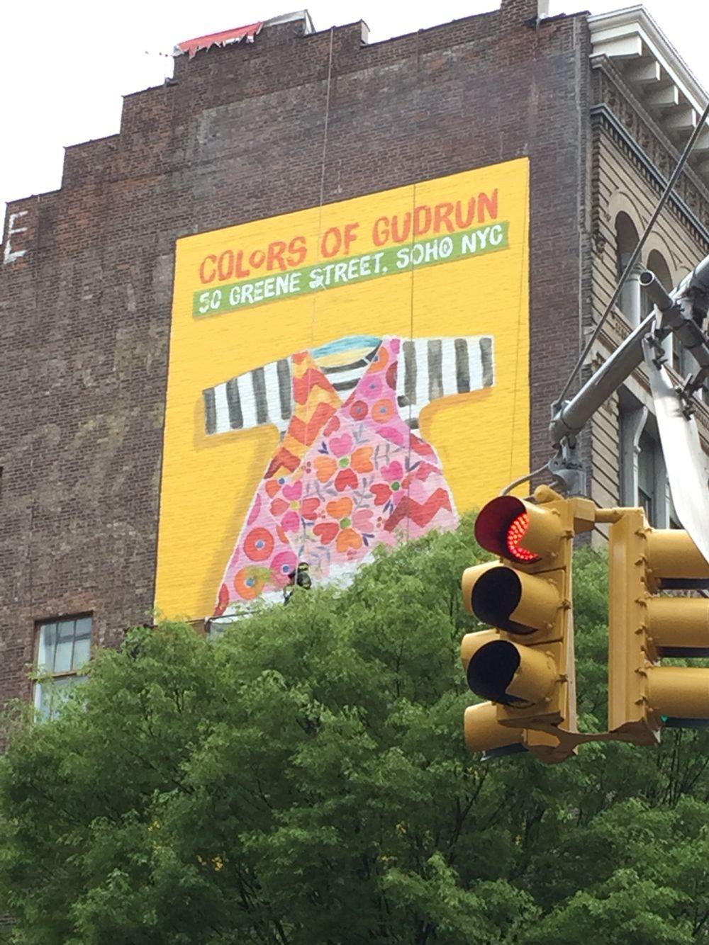 Street Art Manhattan New York | Street Art | Pinterest | Street art