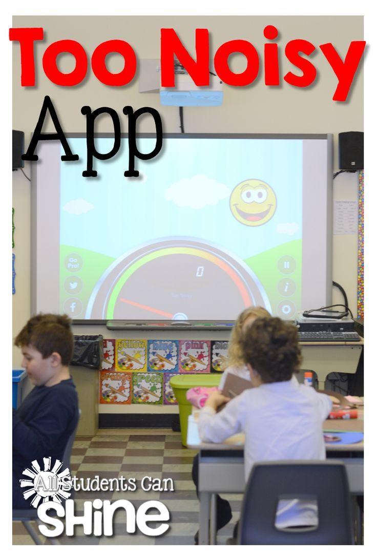 Apps For Classroom Management Classroom behavior