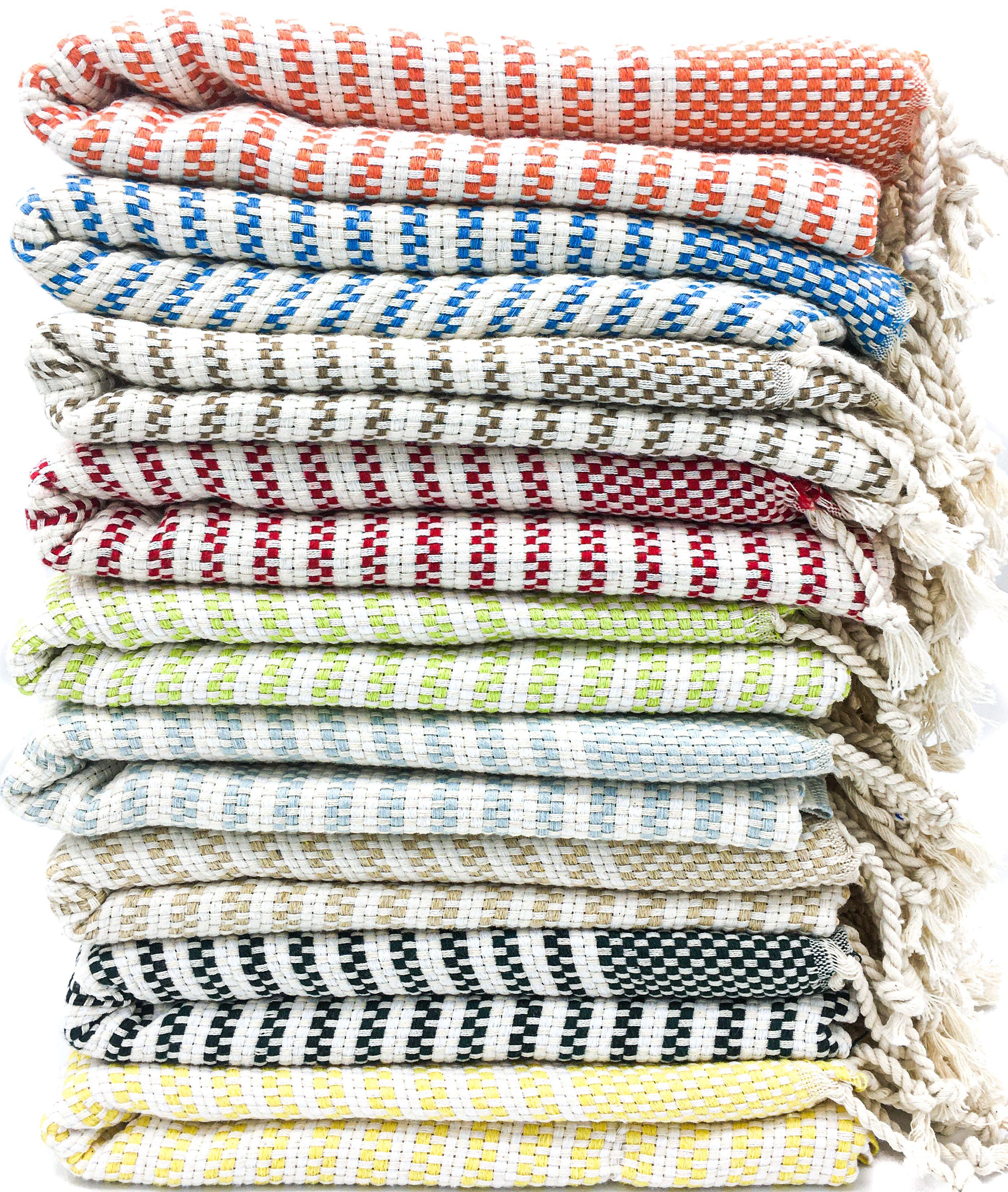 Turkish Towel Throw Blanket Bed Throw Turkish Blanket Bulk