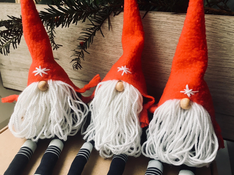 christmas decorations christmas gnomes nordic gnome christmas gift scandinavian gnome nordic