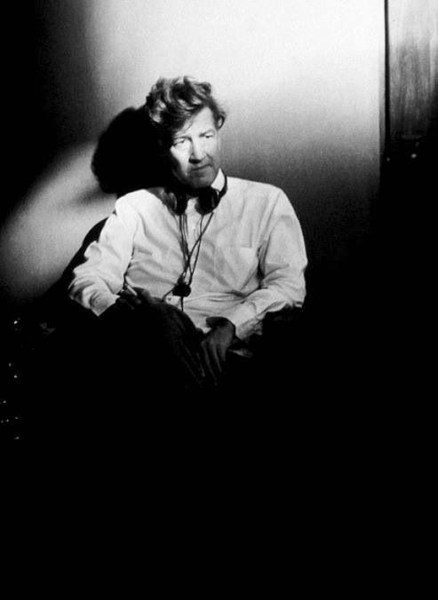 Mr. David Lynch