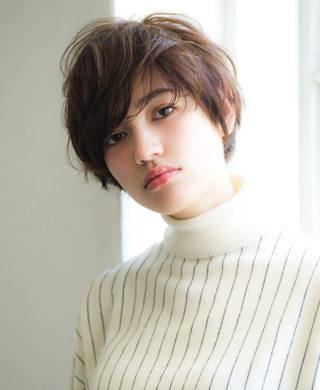 HAIR TREND 2015 秋|堀之内 大介(ショート)|ホットペッパービューティー