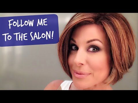 4 Easy Short Hairstyles That Will Make You Want A Bob! - YouTube ...