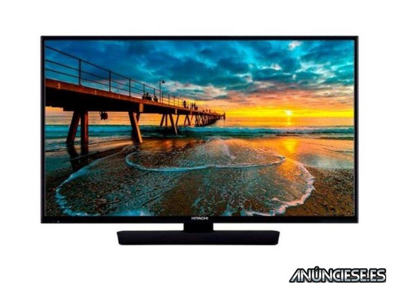 Televisor Hitachi 24he2000 Con Pantalla De 24 Pulgadas Con Panel