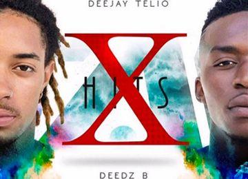 Deedz B & Deejay Telio  Não Atendo