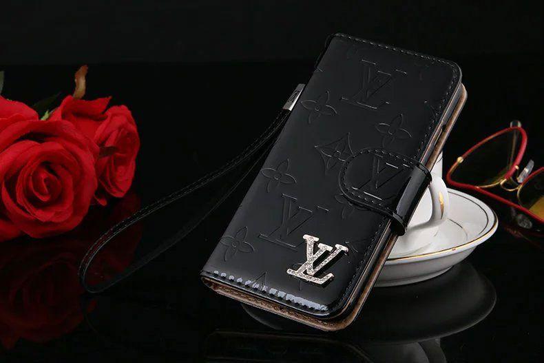 Lv luxury iphone 7 case wallet black iphone 7 cases