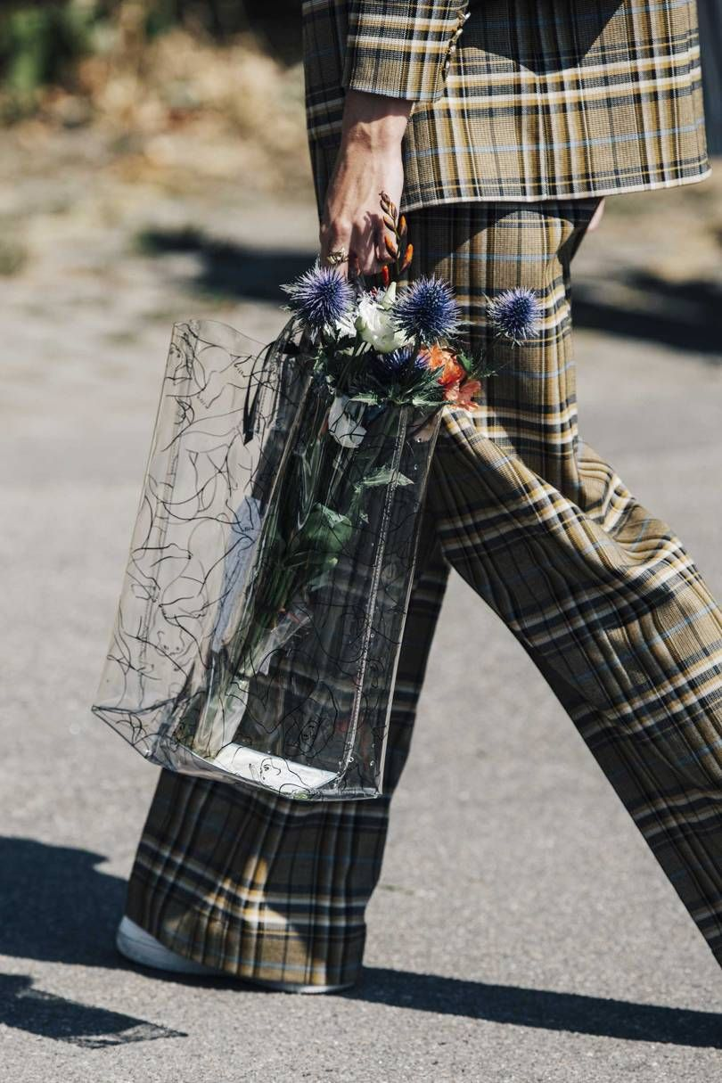 The Best Street Style From Copenhagen Fashion Week   UK ...