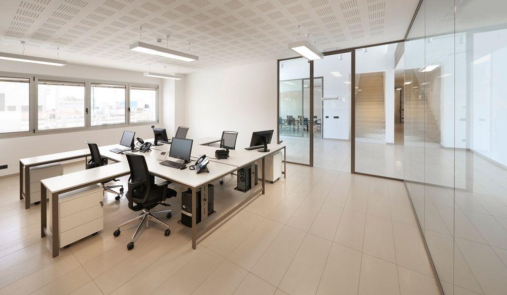 Ufficio K : K word by manerba arredi per ufficio di design offmec srl