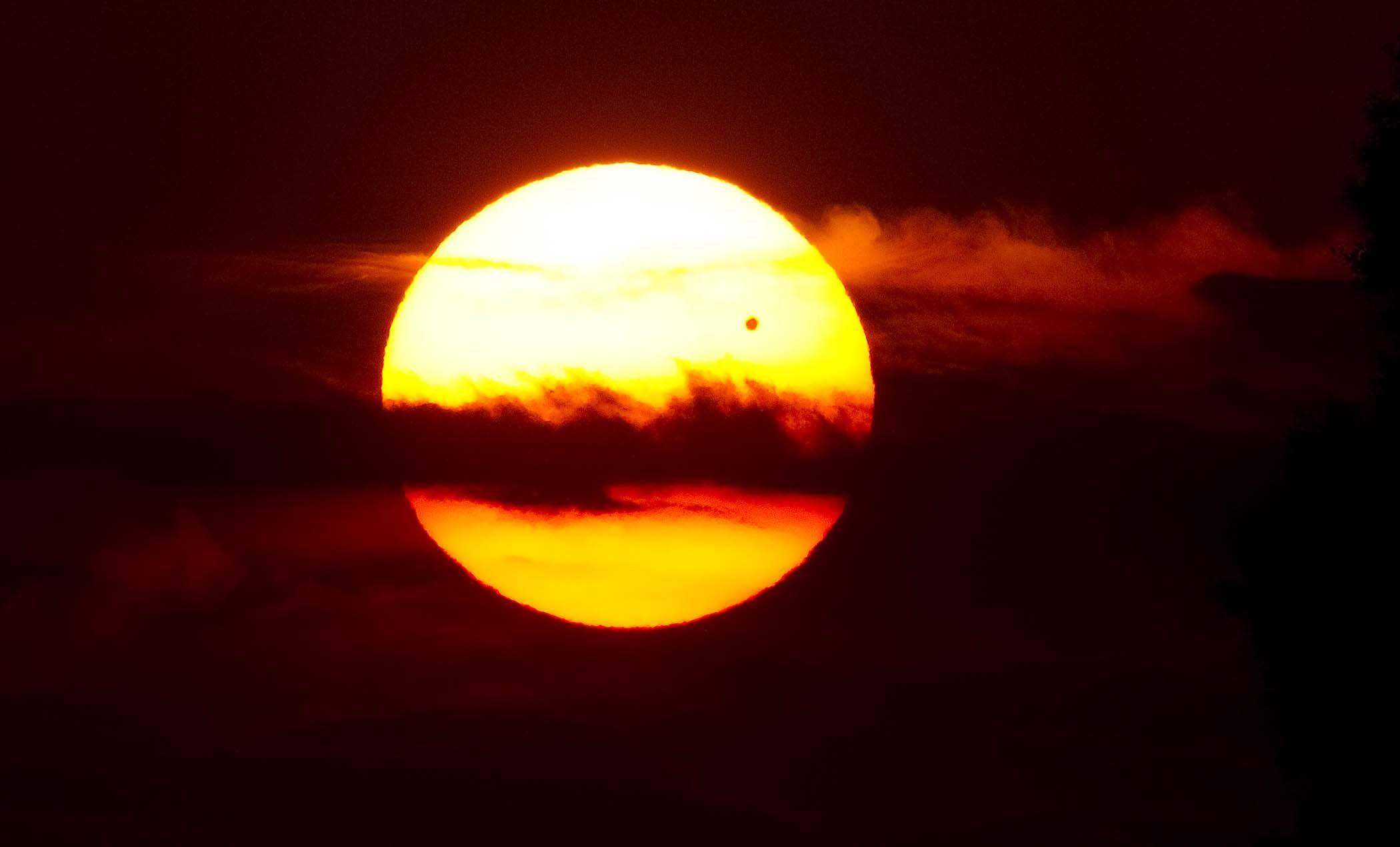 можно виде восход солнца на венере фото модельными агентствами снимаю