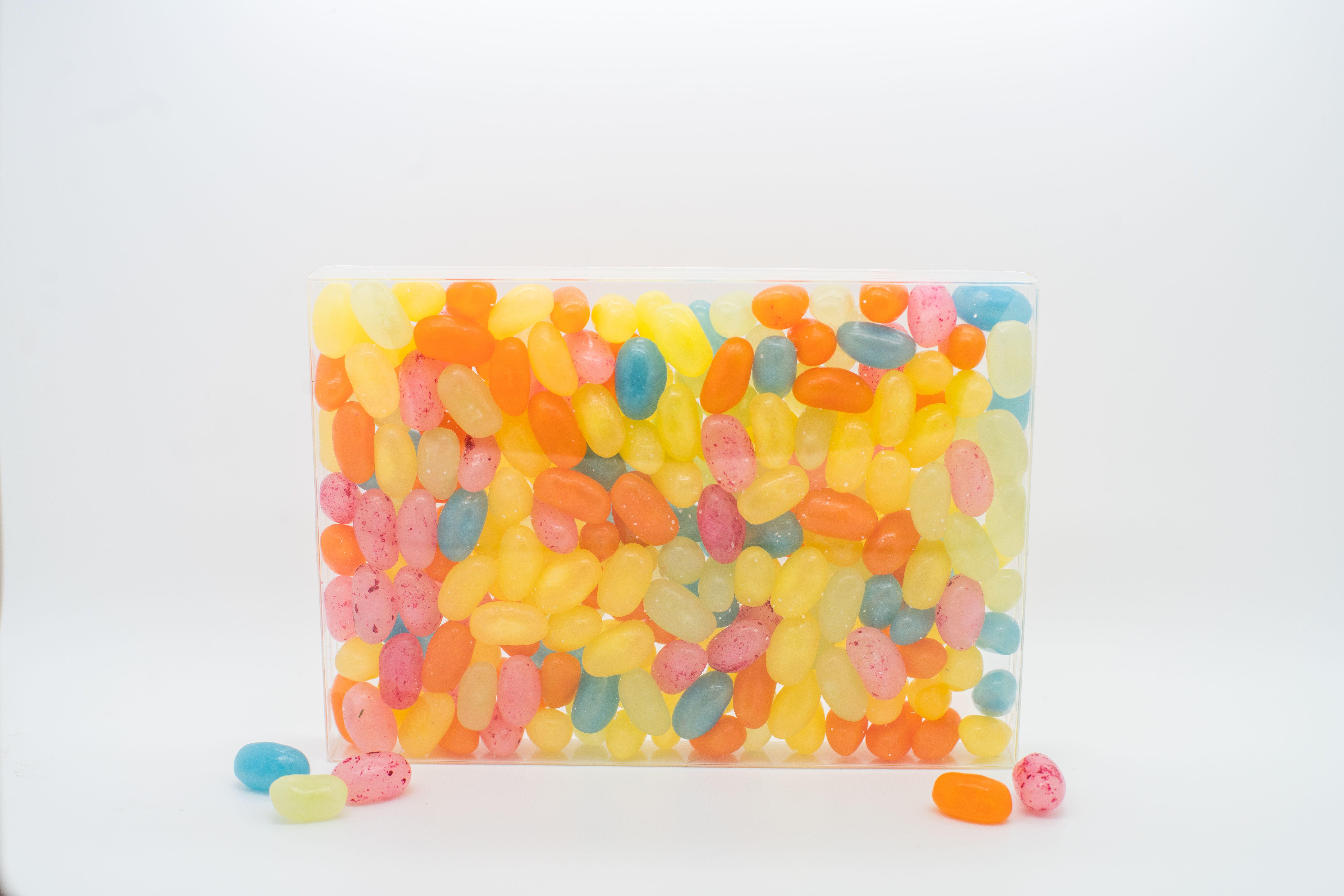 Jellybeans By Veel Liefs Voor Jou Jellybeans