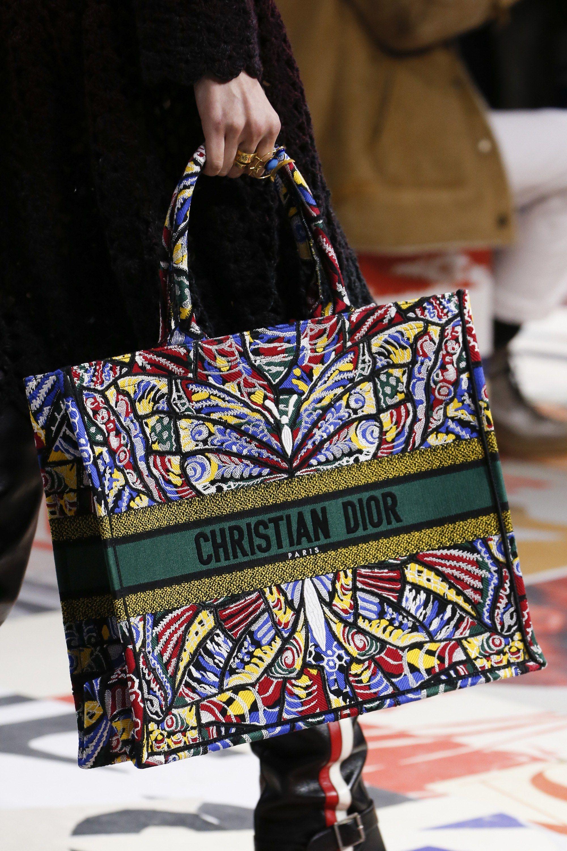 19214ae2b4d Christian Dior Fall 2018 Ready-to-Wear Fashion Show in 2019