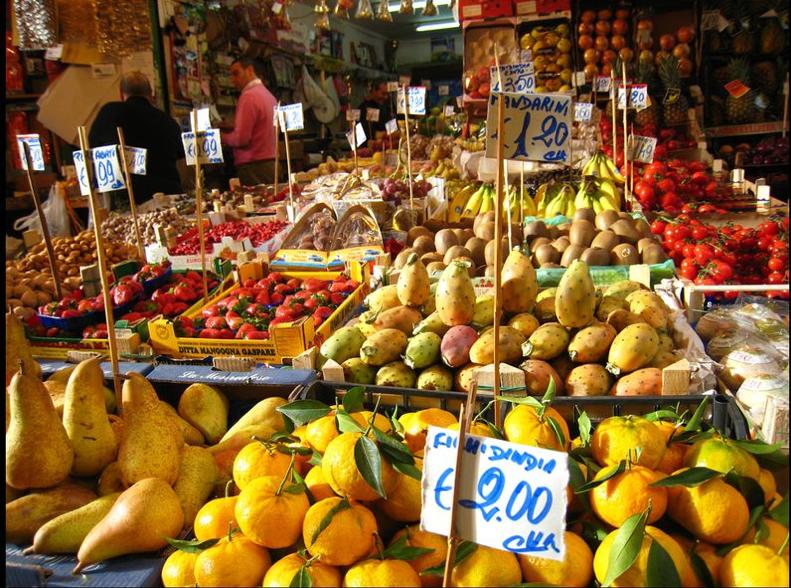 Market World food market, Food, Nutrition resources