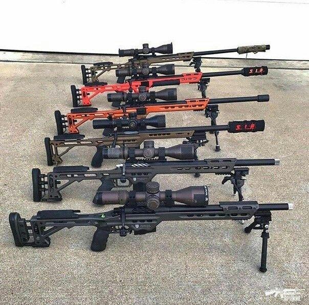 Pin on Cool Guns