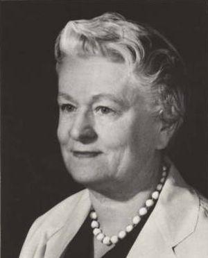 Image result for Rachel Fuller Brown (1898-1980)