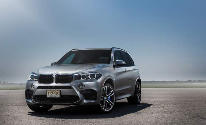 Nice BMW 2017: 2017 BMW X5 M Review, Changes, Price.
