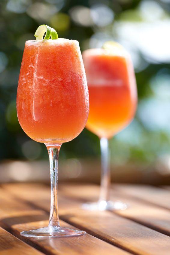 Energy-Boosting Juice Recipe