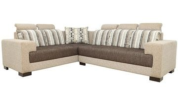 Pacific Corner Sectional Sofa In Designer Fabric Upholstery By Star India Sofa Design Comfortable Sofa Corner Sectional Sofa