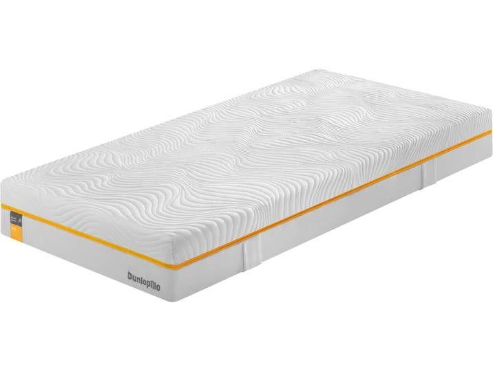 Kaltschaummatratze Smart Adapt Soft Dunlopillo Better Sleep 21 Cm Mattress Decor Furniture