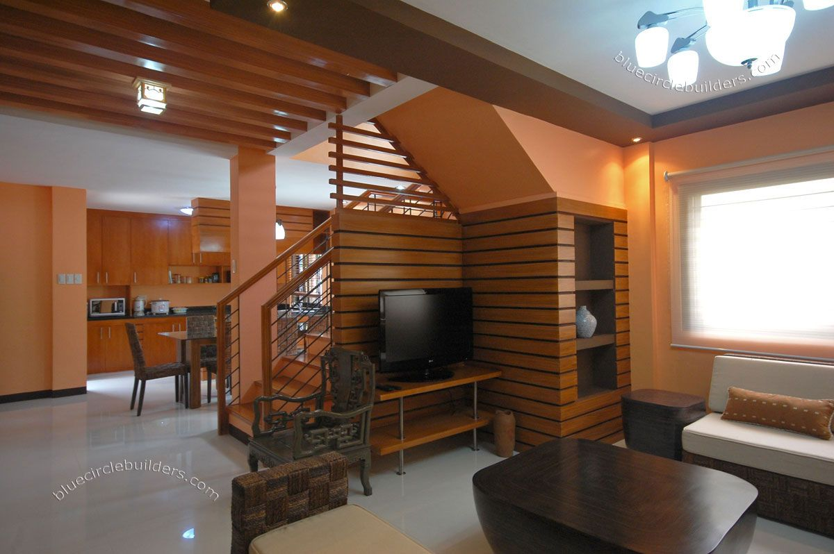 Low Cost Row House Design Philippines Row House Design Interior Design Philippines Modern Home Interior Design