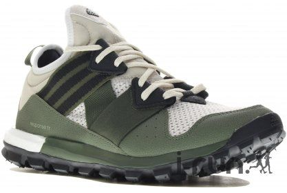 super popular 3499b 2630a adidas Response Trail Boost M pas cher - Chaussures homme running Trail en  promo