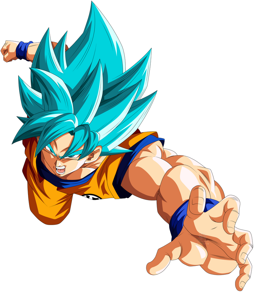 Goku Super Saiyajin Blue By Arbiter720 On Deviantart Anime Dragon Ball Super Dragon Ball Super Goku Anime Dragon Ball