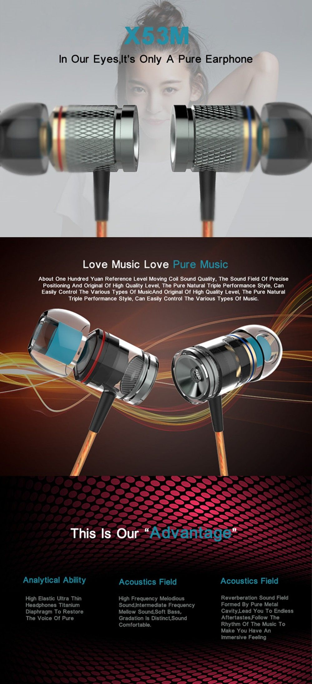 Pin by Bargain Paradise on Electronic Pro | Headphones ... Voice Controlled Headphones Wiring Diagram on