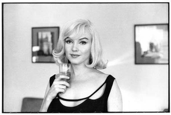 MM by Henri Cartier-Bresson