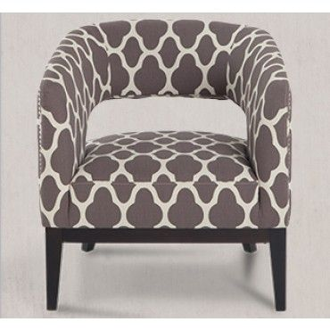 Bonnie Accent Chair Living Room Accent Chairs Chair