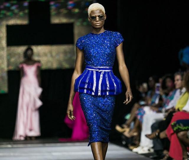 2017 Dakar Fashion Week Pop Corn Paillettes African Fashion Designers Fashion Eclectic Fashion