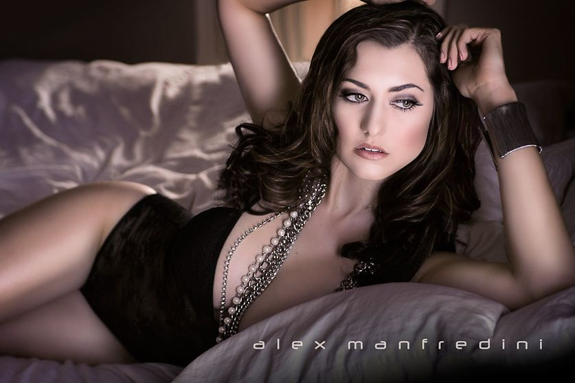 Miami Boudoir Photography by Alex Manfredini at Miami Boudoir