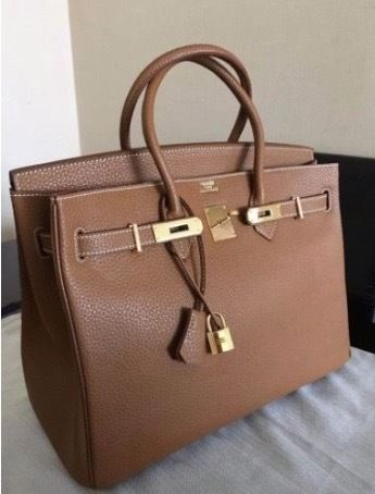 A Hermes Birkin 35 Is An Ultimate Bag Since 1984 The Cost