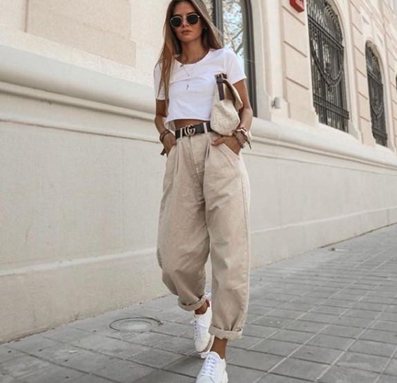Zara Sonbahar Kis Bayan Pantolon Modelleri 2020 Trendler Ve Moda Moda Stilleri Moda Gunluk Tarzlar