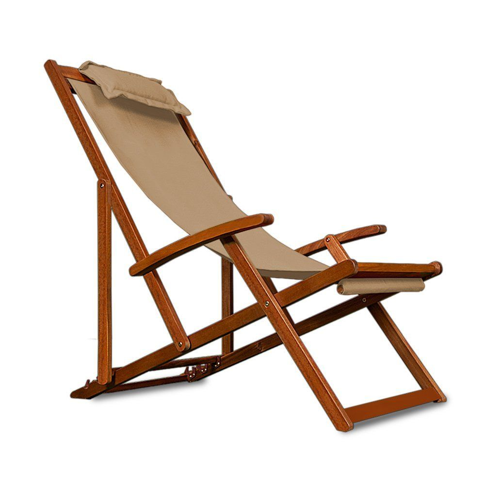 Resultado De Imagen Para Deck Chair Reposera Sillas Deck