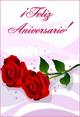 Feliz Aniversario  Printable Card Customize Add Text And Photos