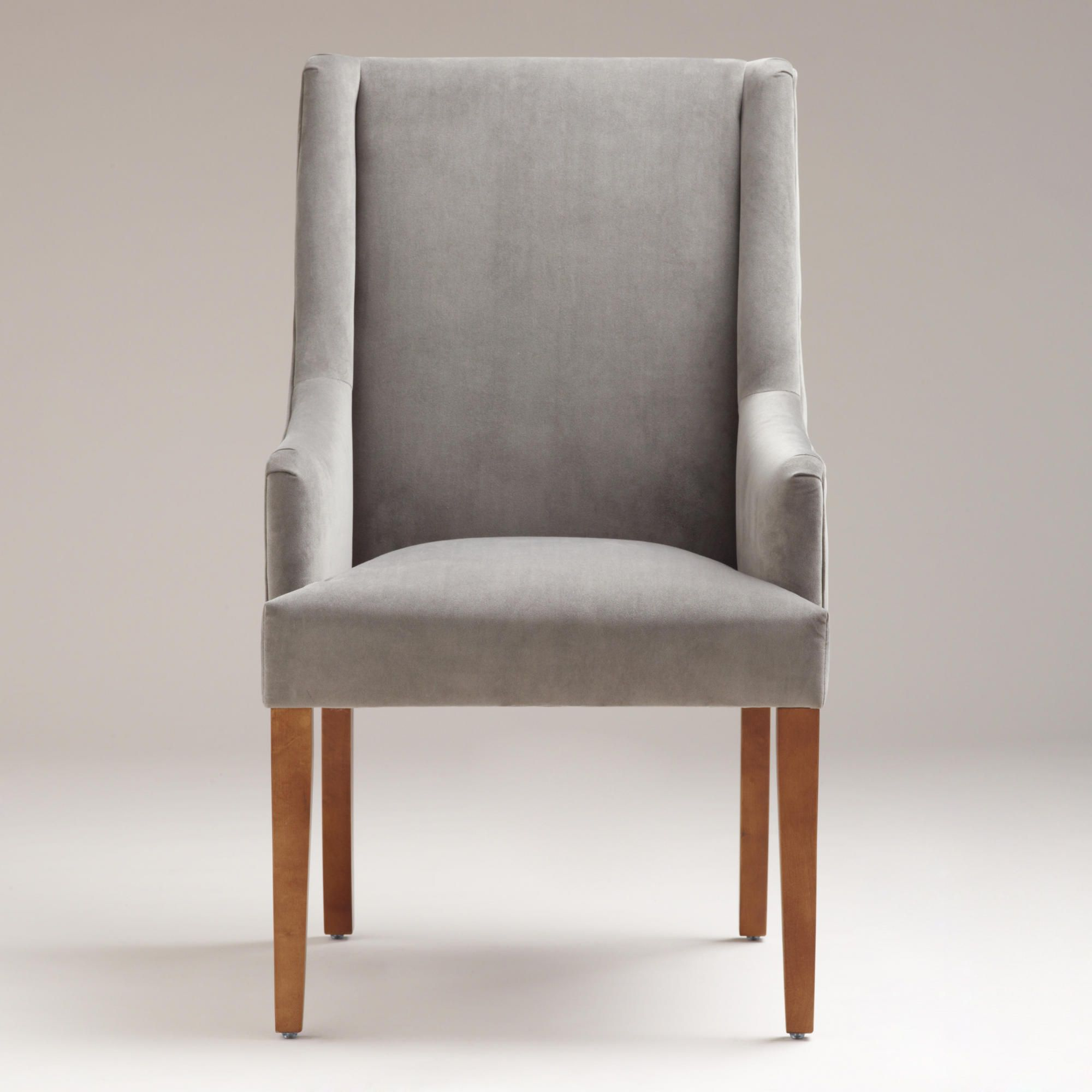 Comfy U0026 Stylish So Company Can Stay A While... Concrete Hayden Dining Chair