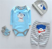 50-55cm Reborn Baby Dolls Clothes Toddler Baby Boy Doll Clothing Sets
