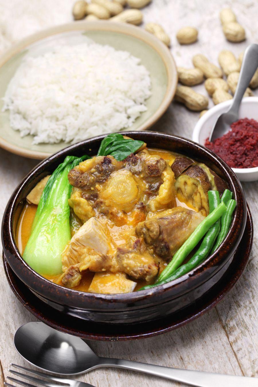 Dit zijn dé gerechten uit de Filipijnen die je moet kennen