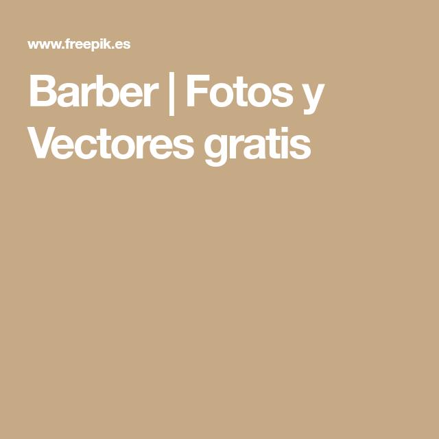 Barber Fotos Y Vectores Gratis Freepik Jonathan Barber