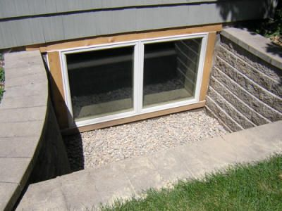 Jordan Construction About Egress Windows Missoula Montana Kjeller Soverom