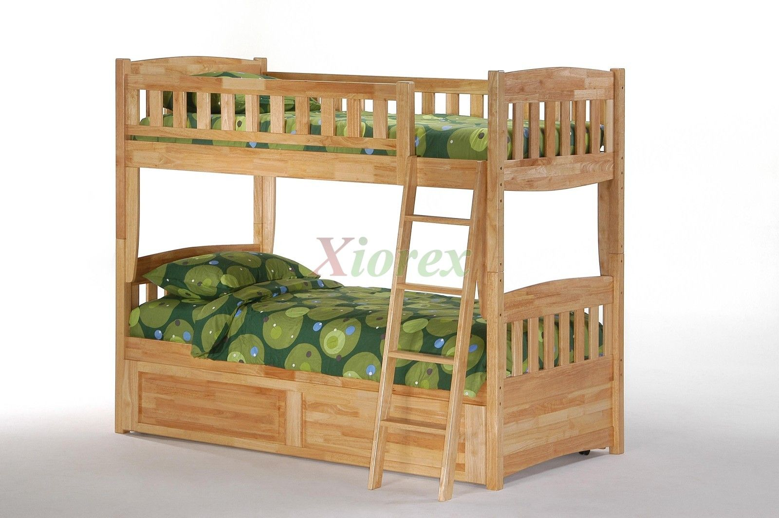 Night And Day Furniture Cinnamon Bunk Bed