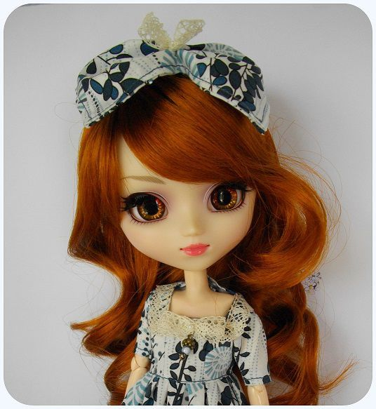 Pullip Princess Ann customisée