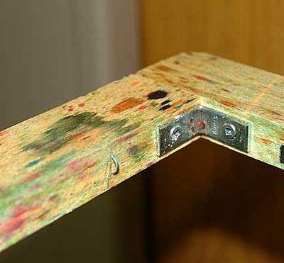 Comment faire des tableaux en tissu #2 - Webzine Café Du Web   Soie peinte, Tableau à faire soi ...