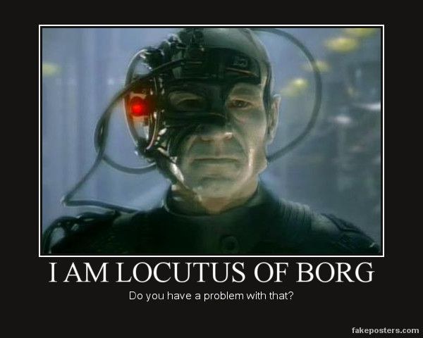 cf5be00d96ca599affb48dd0ad03fd87 individuality is irrelevant you will be assimilated star trek