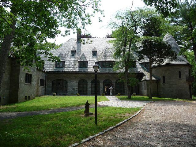Wereholme / Weeks Estate / Scully Estate / Seatuck Environmental ...