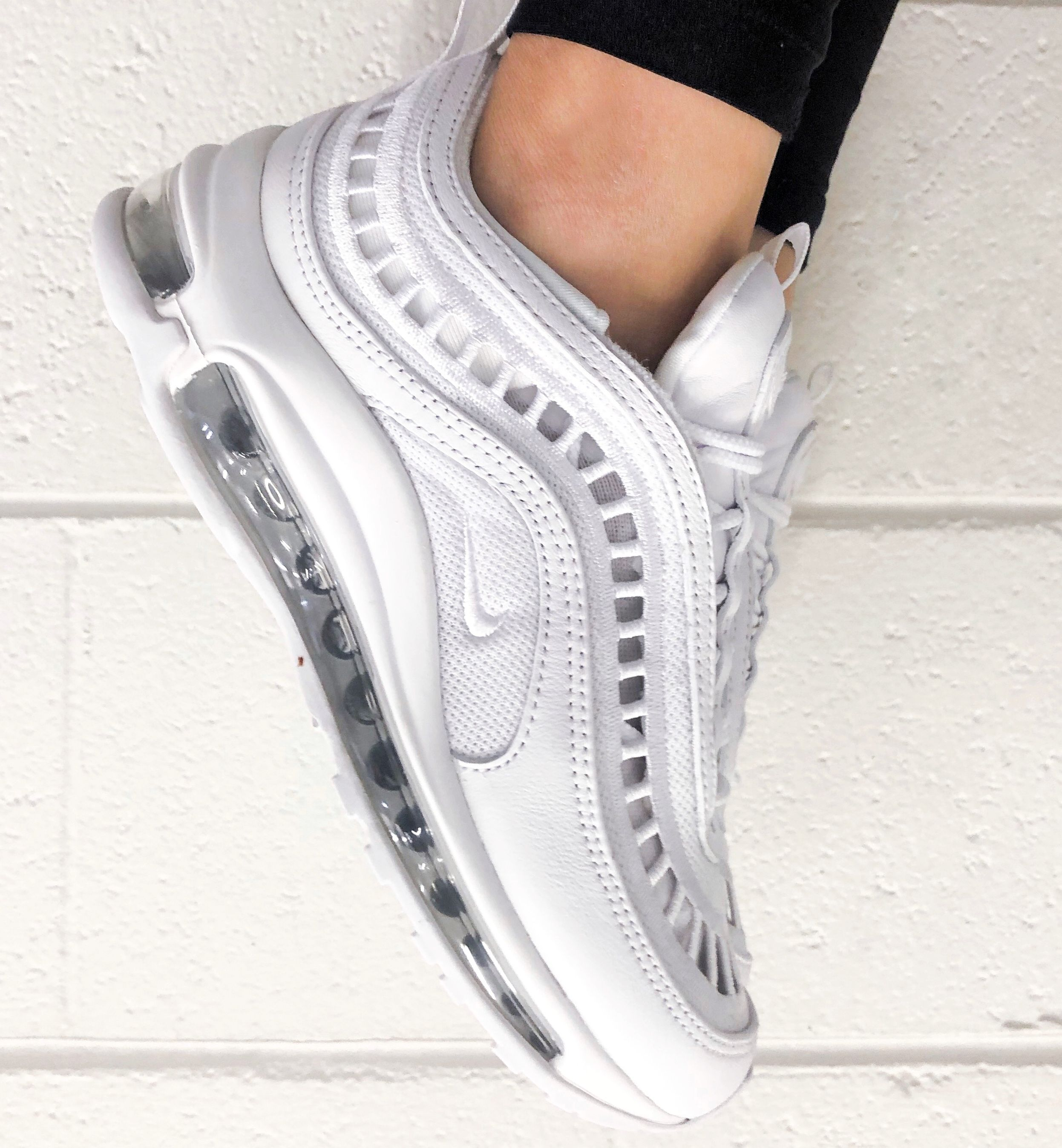 These Classy Nike Air Max Sneakers Can Be Dressed Up or Down