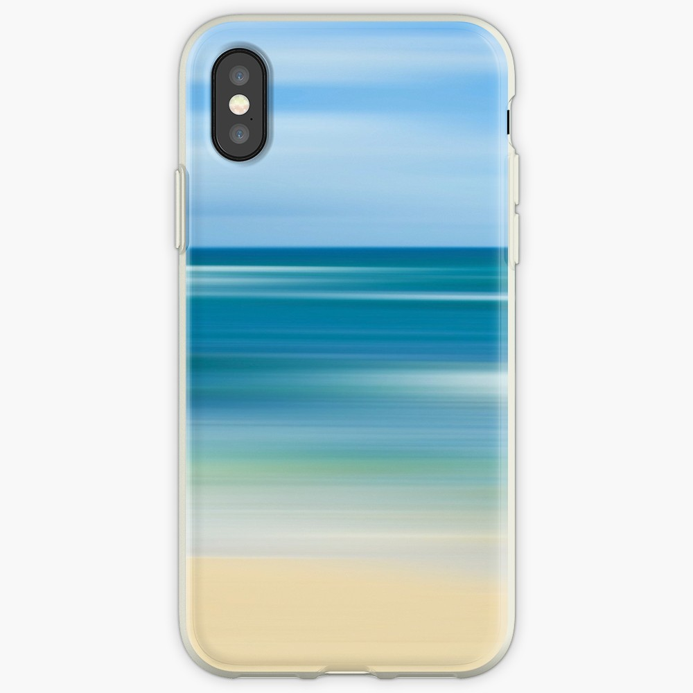 Ocean Impressions Iphone Case By Susan R Wacker Iphone Case Covers Iphone Cases Case